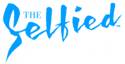The Selfied logo