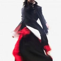 Anthony Capon Fashion Designer