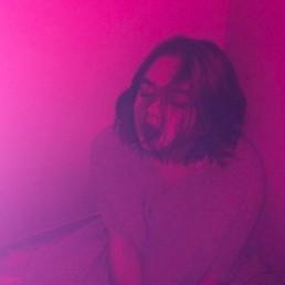 Alla, pink light